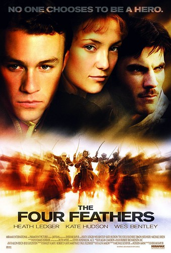四根羽毛 The Four Feathers(2002)