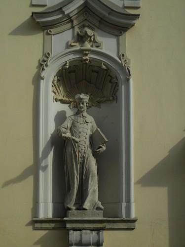 DSCN8659 _ Stadtpfarrkirche, Graz, 8 October