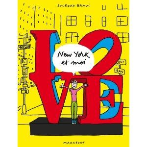 New York et moi
