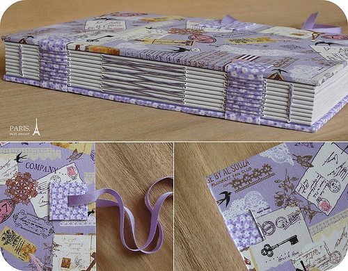 Um super booklet!