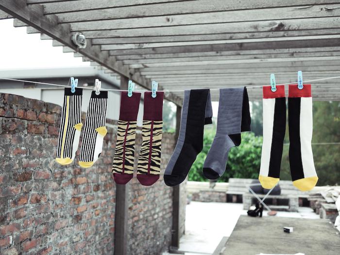 Dasein Socks SHALAI-11