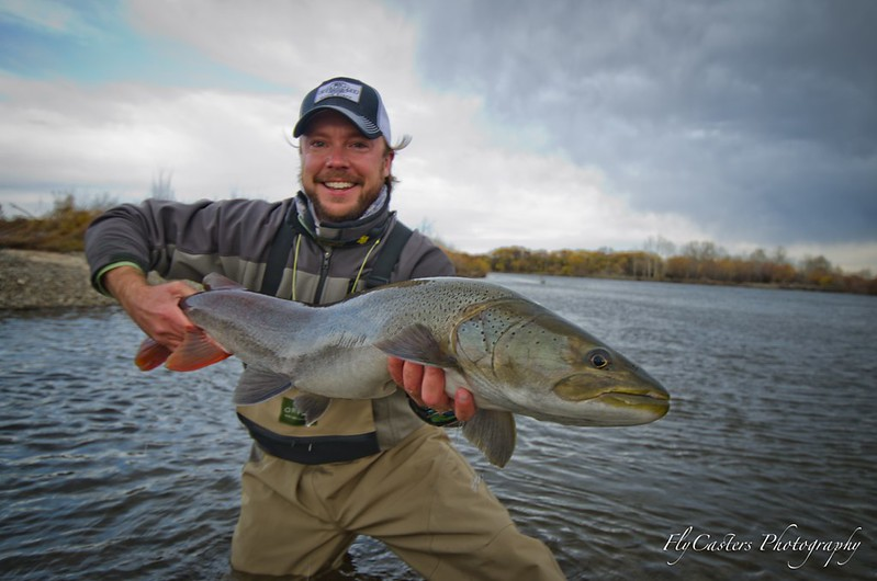 Mongolia fly fishing archives orvis news for Fly fishing mongolia