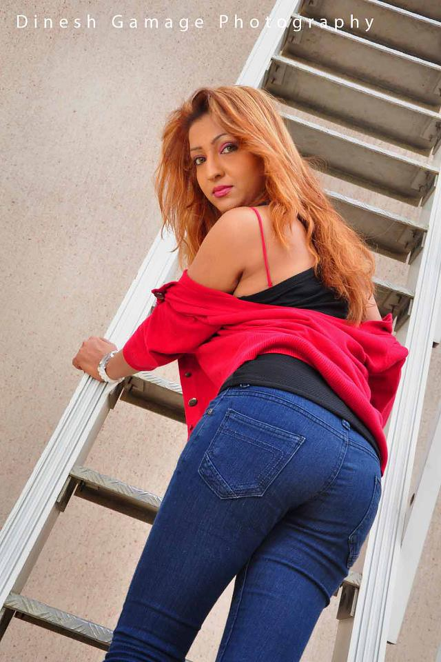 Sri Lanka Sexy Actress Anjula Rajapaksha Hot Photos - A Photo On Flickriver-8251