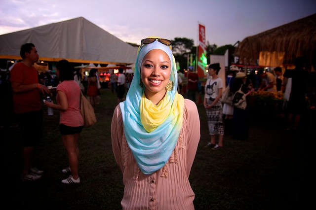 URBANSCAPES 2012 - Portrait Project