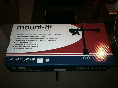 Mount It: The Box