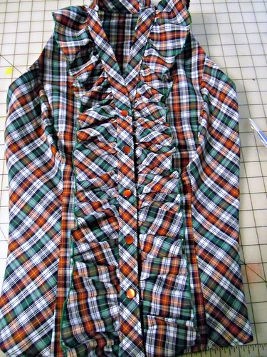 CIMG0063Plaid Clusterfuck