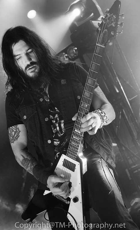 machine head 294