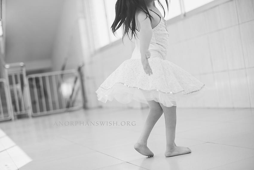Ballerinas 8
