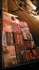 Bücherbühne bei textstrom Poetry Slam Wien