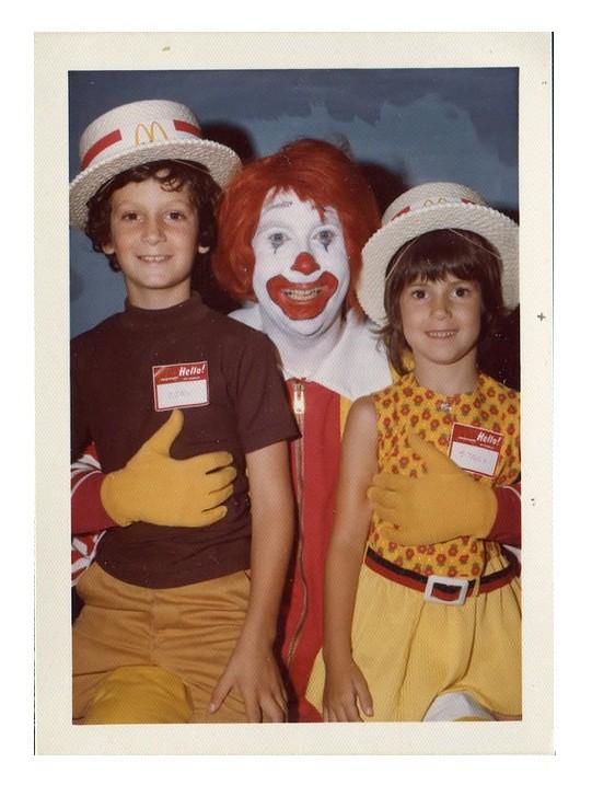 35McDonald, Ronald