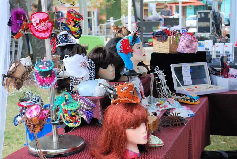Design Craft Outdoor Market