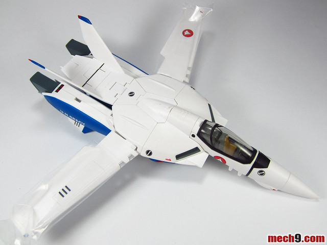 Yamato 1/60 VF-1A Maximilian Jenius TV version