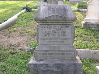 Hollywood Cemetery 56