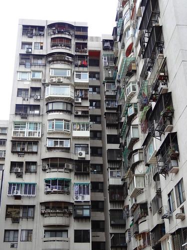 台湾の住宅:House of Taiwan