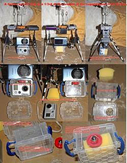 GoPro DIY KAP Mount