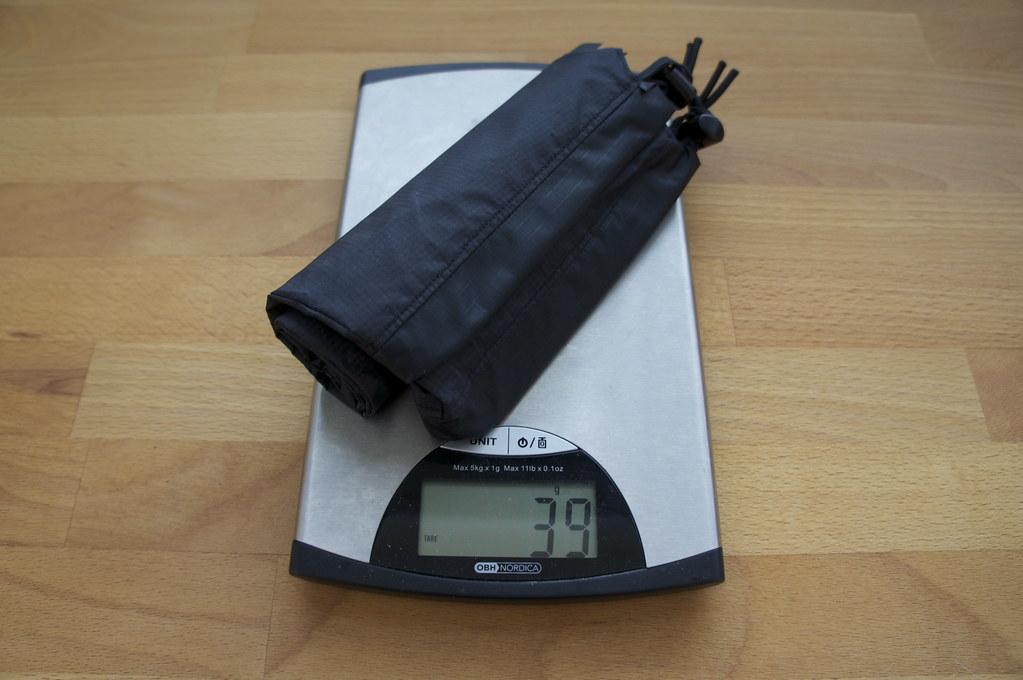 39 gram!