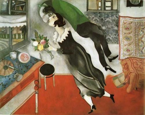 Imagem de Marc Chagall