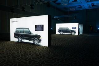 The All-New Range Rover | Revealed in Riyadh, KSA