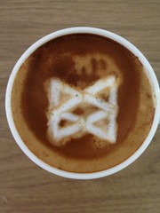 Today's latte, Backbone.js