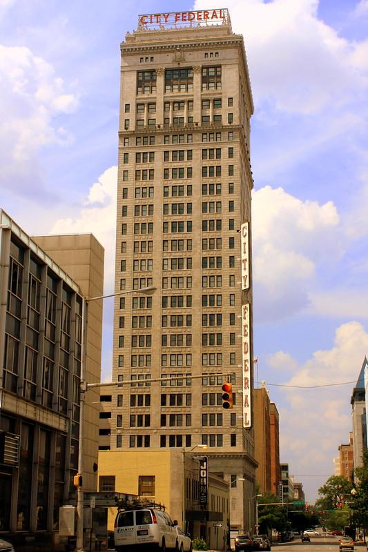 City Federal Building - Birmingham, AL