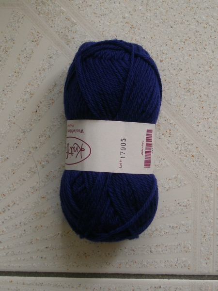 Knit Picks Wool of the Andes, Hyacinth