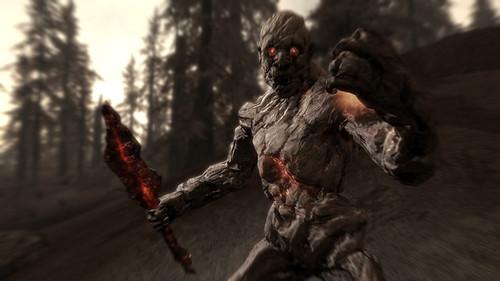 Skyrim Dragonborn Werewolf Rings Guide - How To Get