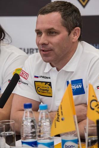 Андрей Красилов