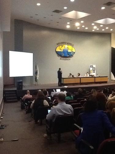 Brasilia | Hotel Carlton | Congreso