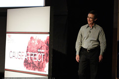 Jack Abbott & Kent McIntosh Close Session 3 of TEDxS…