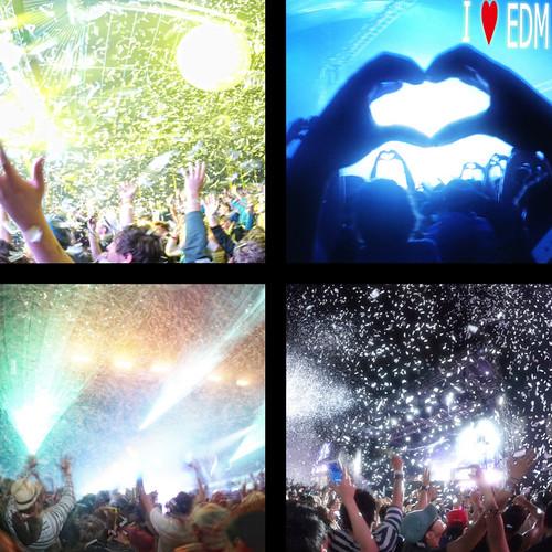 i♥EDM #edm #plur #photo #mixtribe