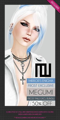 Megumi-FrostPaleBundle