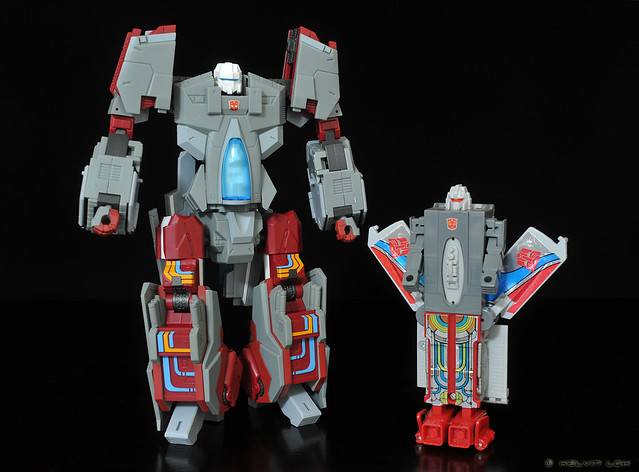 Autobot Broadsides