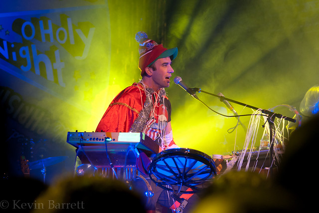 Sufjan Stevens at the Neptune Theatre