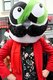 boston santa speedo run 2012 23