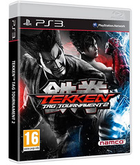 Tekken Tag Tournament 2 - Packshot