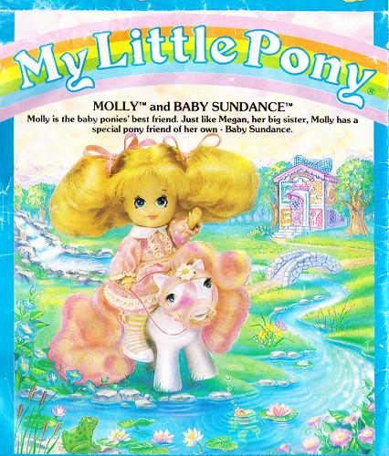 Mon Petit Poney (HASBRO) 1982 - 1994 8258741292_19c38f3cca