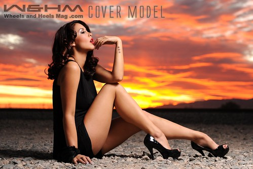 W&HM Cover Model - Melyssa Grace (51) by W&HM