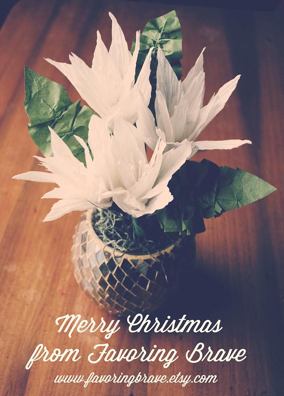 christmasbouquet