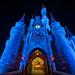 Super Cinderella Galaxy by TheTimeTheSpace