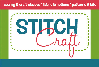 Nicole's shop, Stitch Craft!