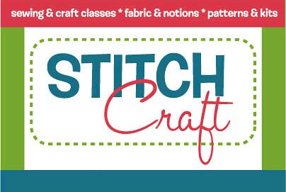 Nicole's shop, Stitch Craft!