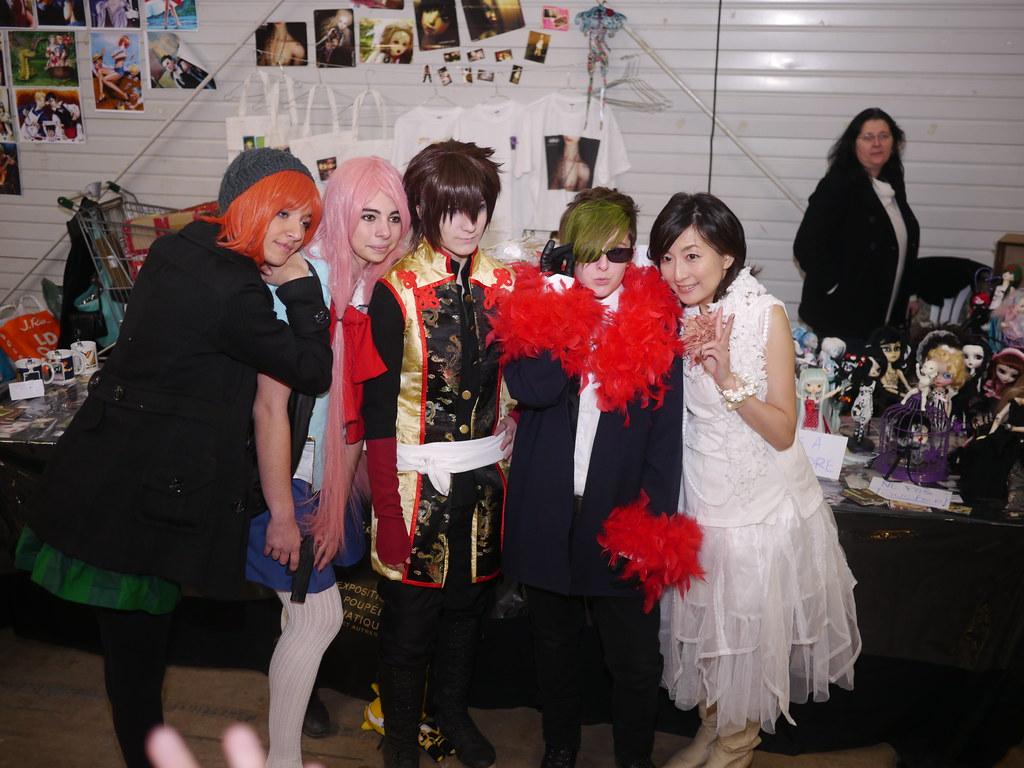 related image - Japan Matsuri - Béziers - 2012-12-09- P1510094