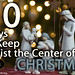 Small photo of Keep Christ in Christmas