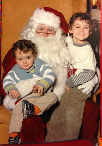 2011-12 Santa