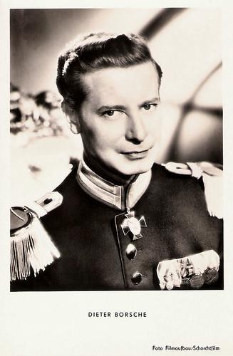Dieter Borsche