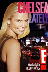 Chelsea Lately poster