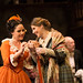 Maija Kovalevska as Mimì and Stefania Dovhan as Musetta in La bohème © ROH / Bill Cooper 2012