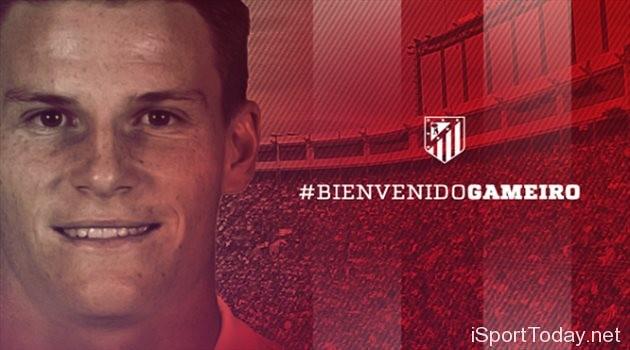 رسميا.. أتلتيكو مدريد يدعم هجومه بالتعاقد مع بطل أوروبا0