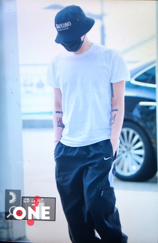BIGBANG Departure Seoul Incheon to Foshan 2016-06-10 (53)