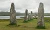 D13 - Callanish stones I 07